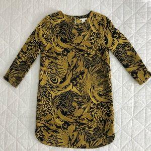 H&M size 4 tunic/dress